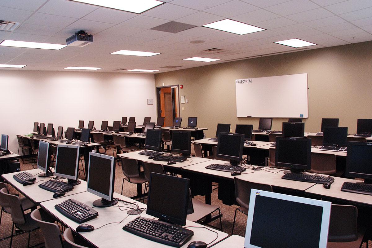 Sanford Brown College Impact Strategies