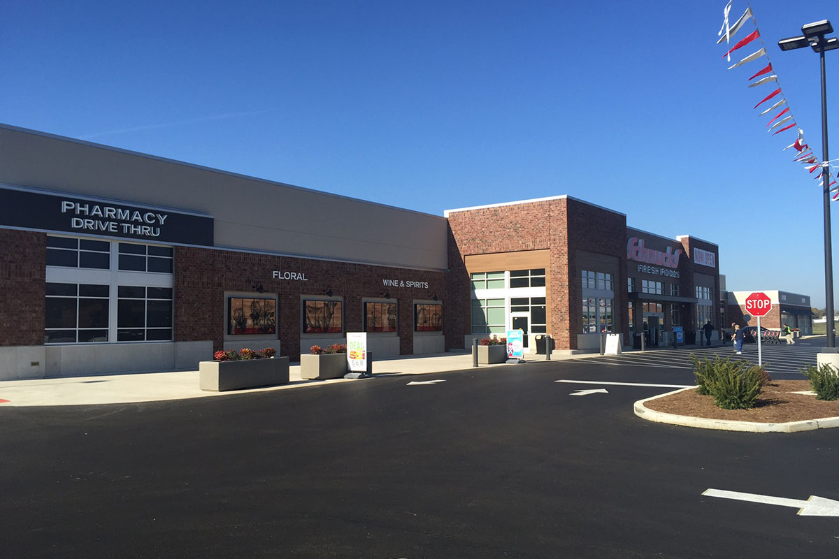 Jack Schmitt Chevrolet Wood River Il >> Schnucks - Knoxville Crossing | IMPACT Strategies